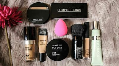 [FORUM] Katanya Kalo Ada Alat Make-Up Ngga Kepake Dijual Aja Dear