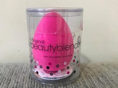 [FORUM] Baru tahu aku! Ternyata nama Beauty Blender itu emang dari merknya ya?