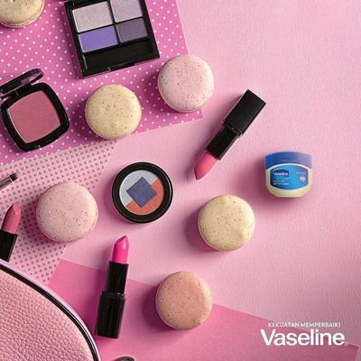 [FORUM] Cara mengobati bibir kering dan pecah-pecah