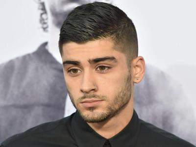 [FORUM] Kalian tahu soal Zayn Malik yang ngaku bukan agama Islam?