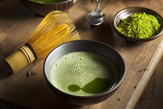 [FORUM] Ternyata Matcha dan green tea itu beda ya...