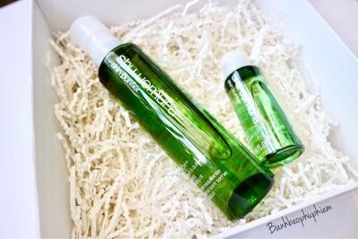 Cegah Penuaan Dini dengan Shu Uemura Skin Purifier Anti/Oxi Skin Refining Anti Dullness Cleansing Oil