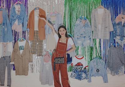 [FORUM] Gaya fashion selebgram siapa yang selalu curi perhatianmu?
