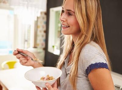 [FORUM] Mengurangi makan malam hari efektif turunkan berat badan?