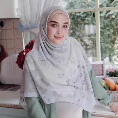 [FORUM] Kamu lebih suka pakai ciput hijab yang terlihat atau tidak?