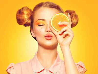[FORUM] Percaya minum vitamin C bikin kulit putih?