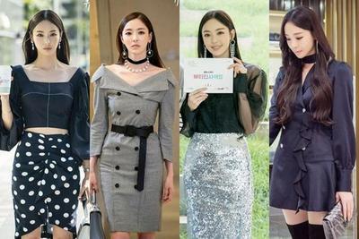 [FORUM] Suka Banget Deh Sama Style-nya Artis Ini di Drama Korea 'Beauty Inside', Kalo Kalian?