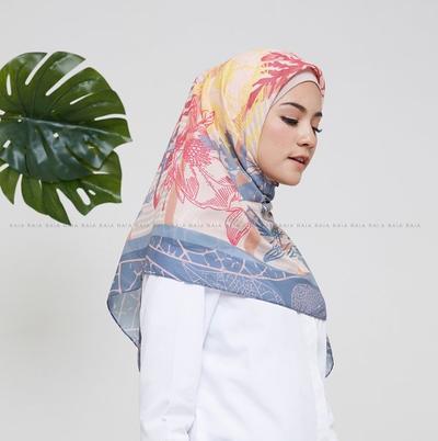 [FORUM] Dear, Ini Cara Merawat Hijab Voal Biar Tak Gampang Rusak