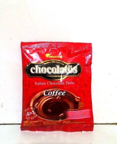 [FORUM] Ada yang udah nyobain Chocolatos Coklat Coffee?