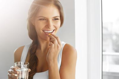 [FORUM] Emangnya vitamin c beneran bikin badan segar?