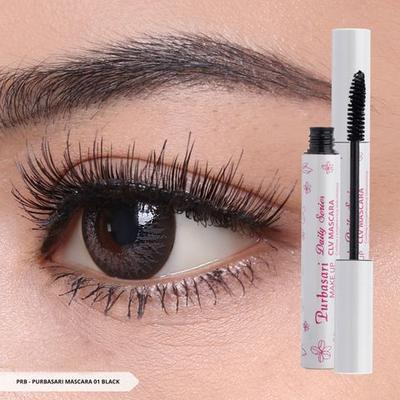 [FORUM] Review Purbasari Daily Series CLV Mascara