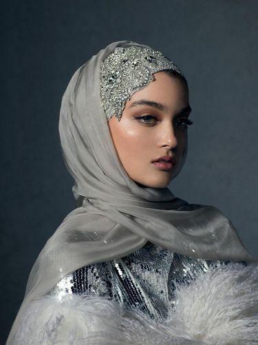 [FORUM] Yaampun! Ada Hijab Harganya Rp4 Juta, Ternyata Ini Kelebihannya..