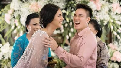 [FORUM] Masih ada yang saat menikah harus dipingit?