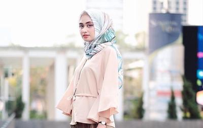 [FORUM] Berapa lama waktu yang kamu butuhkan untuk pakai hijab casual?