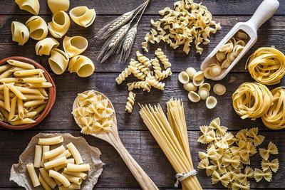 [FORUM] Pasta vs Mie, Mana yang Kalorinya Paling Tinggi?
