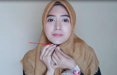 [FORUM] Lebih nyaman pakai peniti atau pentul buat hijab?