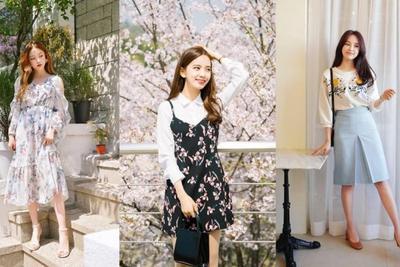 [FORUM] Kalau cewek Indonesia pakai style outfit kaya cewek Korea gitu cocok gak ya?