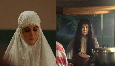 [FORUM] Ada yang udah nonton film Suzanna? Menurut kalian luna maya berhasil gak berperan sebagai Suzanna?