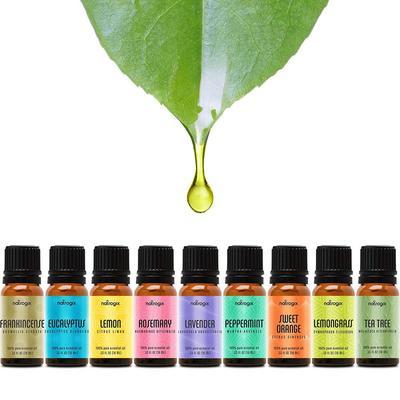 [FORUM] Ada yang Udah Rutin Pake Essential Oils untuk Wajah? Bagi reviewnya dong