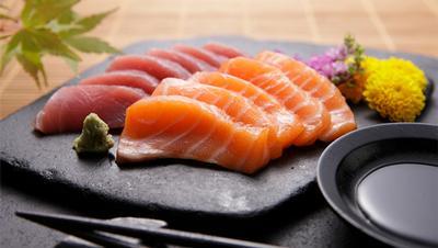 [FORUM] Menurut kamu ikan mentah (sashimi) itu sehat ga sih?