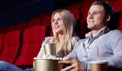 [FORUM] Pernah pengalamam ketemu orang yang berisik banget di dalam bioskop?