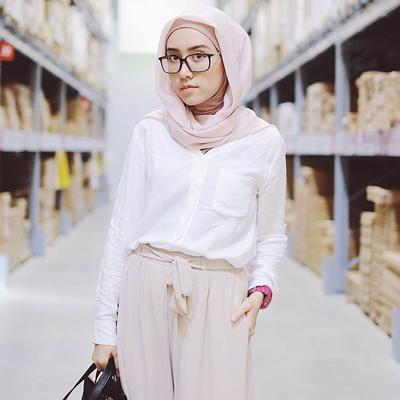 [FORUM] Guys,berapa lama biasanya kamu pakai dan nge-style hijab?