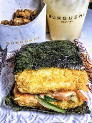 [FORUM] Review makan di Burgushi, enak banget!