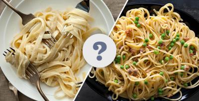 [FORUM] Kamu Tim Pasta #Spaghetti atau #Fetucini?