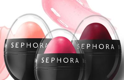 5. Sephora Collection Kiss Me Balm