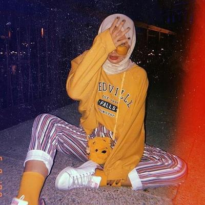 [FORUM] Rekomendasiin hoodie atau sweater yang bagus dong?