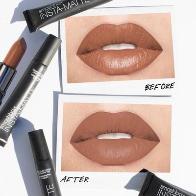 5. Gunakan Lipstik Transformer