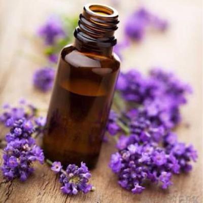 Vitamin E dan Minyak Lavender