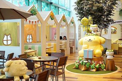 Lebih suka ke cafe yang interiornya gemes atau ke cafe yang makanannya enak?