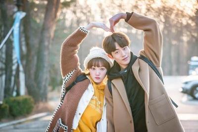 Ternyata Seperti Ini Lho Gaya Pacaran di Korea Selatan, Benarkah Seindah di Drama?