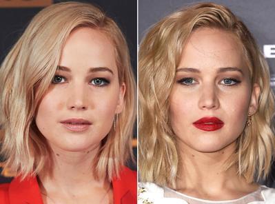 Lebih suka pake lipstick bold atau nude?