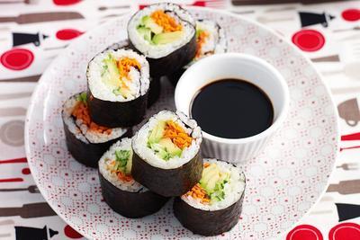 [FORUM] Makanan Jepang favorite kalian apasih?