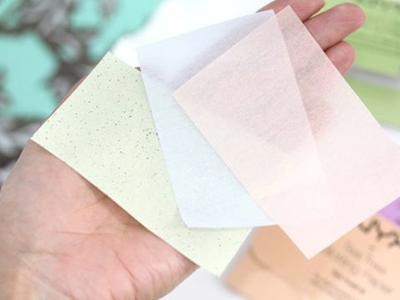 [FORUM] Pakai kertas minyak malah bikin wajah makin berminyak, beneran atau hoax?