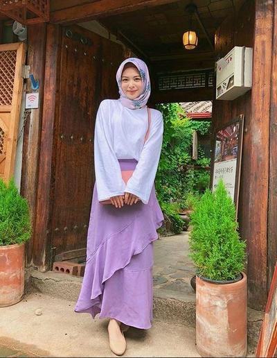 Hijab Style Casual