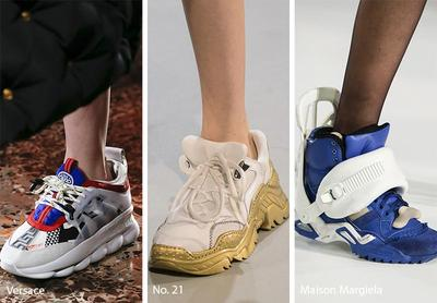 Tetap Aktif di Berbagai Musim dengan Model Sepatu Terbaru yang Nyaman nan Stylish