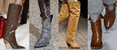 Model Sepatu Terbaru Wanita Berdasarkan Kebutuhan