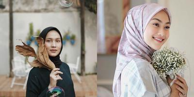 Biar Gak Mati Gaya, Contek Inspirasi Outer Batik Hijabers yang Hits di Instagram