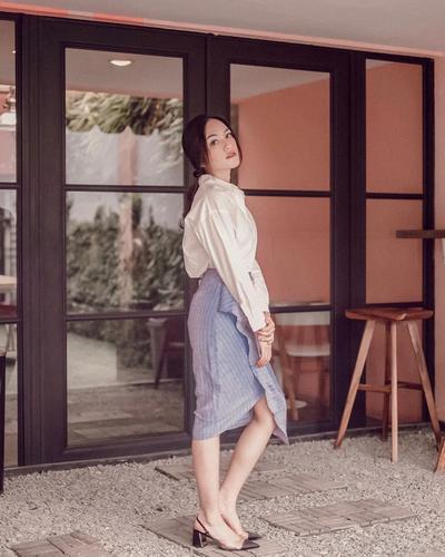 Inilah Model Baju Terbaru Wanita yang Sempat Hits di Tahun 2018