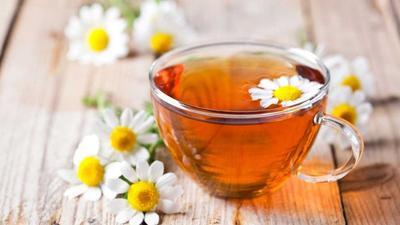 Ada yang suka minum teh gak? Sharing yuk!