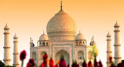 [FORUM] Wah, muslim asing dilarang beribadah di Taj Mahal kecuali hari Jum'at