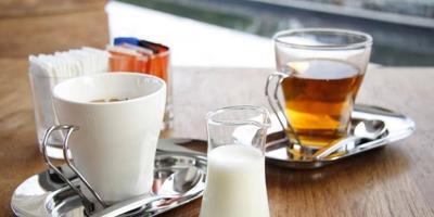 [FORUM] Kalian Lebih Suka Susu Atau Teh?