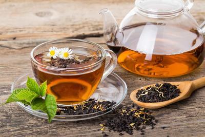 [FORUM] Ternyata teh bagus loh buat tubuh!