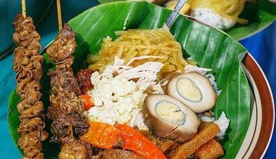 5 Kuliner Solo Ini Wajib Banget Kamu Coba, Awas Ketagihan!