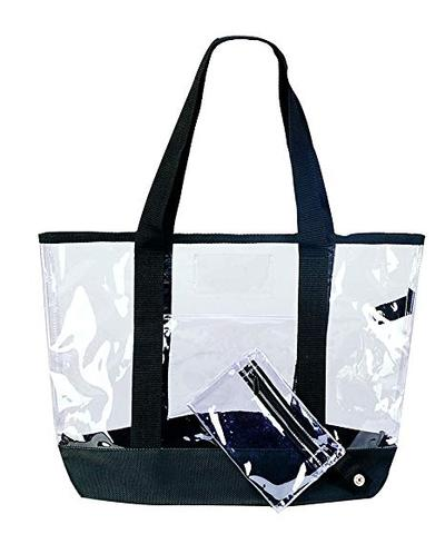 [FORUM] See through bag, yay or nay?