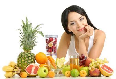 Cara Diet Alami dan Sehat