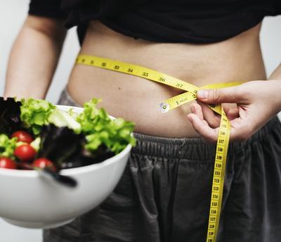 Agar Badanmu Terlihat Aduhai, Jangan Lupa untuk Mencoba Menu Diet Sehat Sehari - hari Ini, ya!